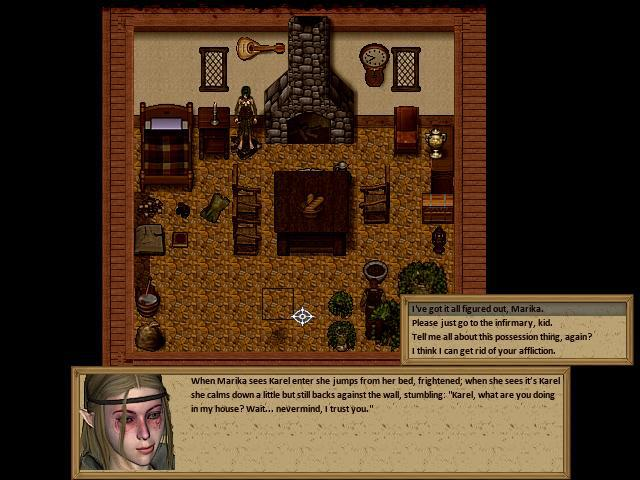 Do RPGs Need Endless Grinding? A Talk with Indie Developer Kyle Muntz