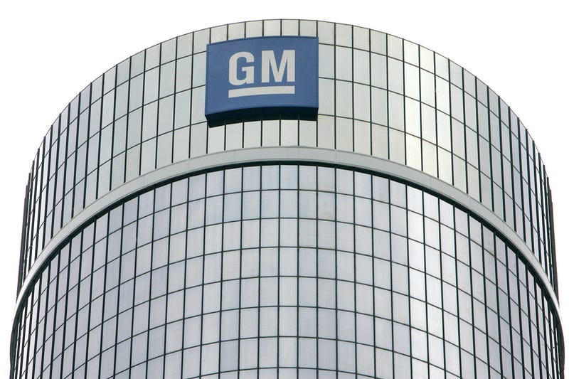 Fifth Gear: GM 3rd Quarter Net Income Drops, Europe Looks Even Worse