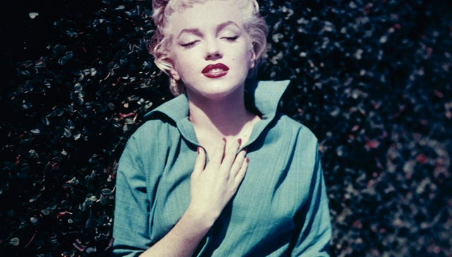 Creepy Marilyn Monroe Collector Peddles Questionable Porn