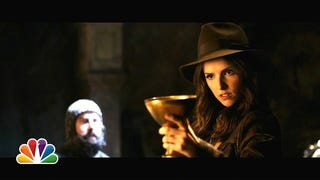 Anna Kendrick is the Bestest Indy Ever!