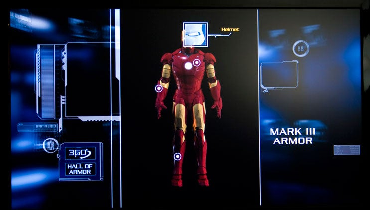 This Week in Blu-ray: Iron Man Knocked Up Edition