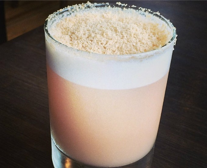 A Restaurant in Oregon is Topping a Drink with Foie Gras