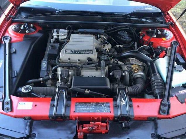 Mclaren Turbo Grand Prix For Sale Grand Prix Asc Mclaren