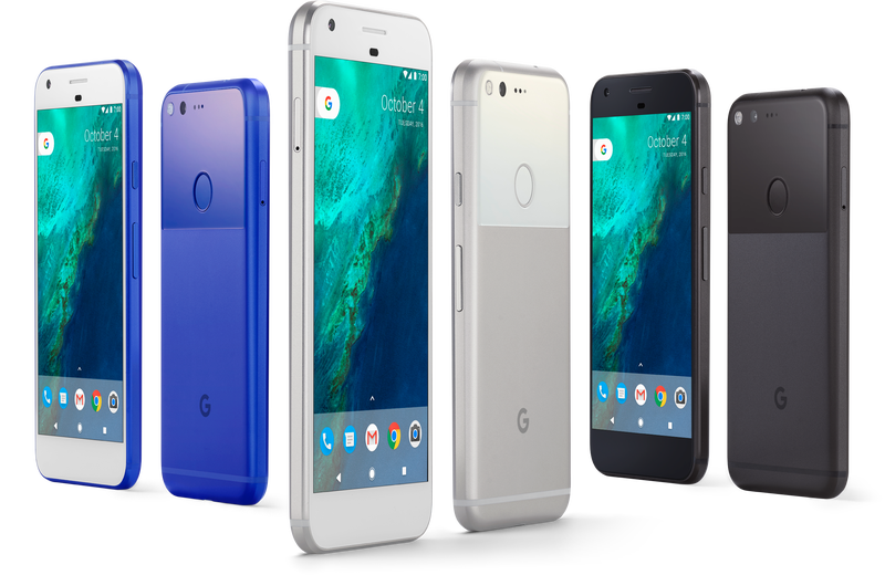 The 5 Coolest Announcements From Google's Pixel Phone Event