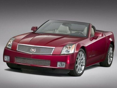 Rampant Speculation On 2009 Cadillac XLR, XLR-V