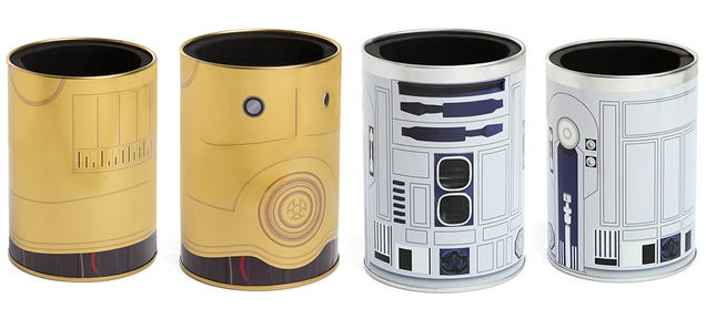 Star Wars Fans Are Going To Absolutely Love These New Collectibles