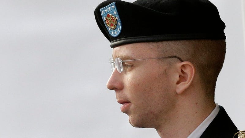 Bradley Manning's Not Guilty of Aiding the Enemy (But Otherwise Guilty)