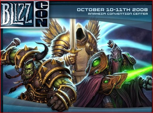 Blizzard Relaunches BlizzCon Ticket Sales Today