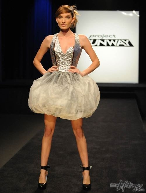 "Project Runway: ""This Is Fashion, Honey. And Stripper Costumes."""