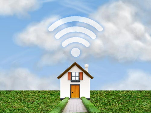 How Can I Bring My Tech-Unfriendly Home into the 21st Century?