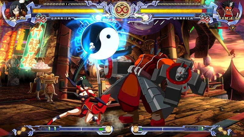 BlazBlue Coming To Europe In 2010 With New Characters