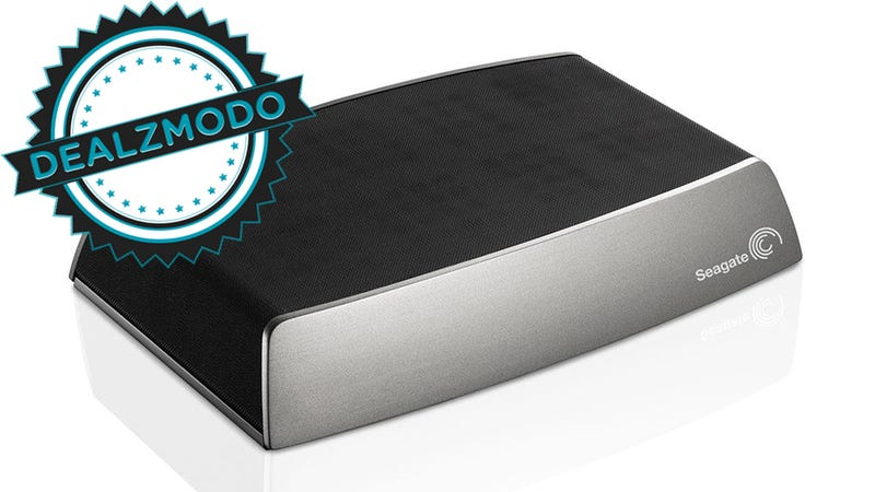 Simple and Cheap Network Attached Storage Is Your Deal of the Day