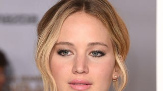 Jennifer Lawrence Given Box Full of Crickets in Terrible On-Set Prank