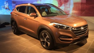 The Santa Cruz Truck Is Why We Care About The 2016 Hyundai Tucson