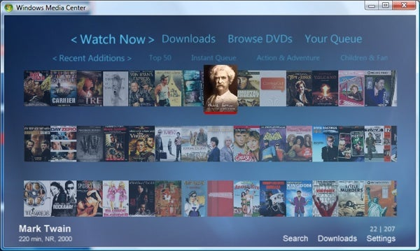 Watch Netflix Downloads On Your Xbox 360