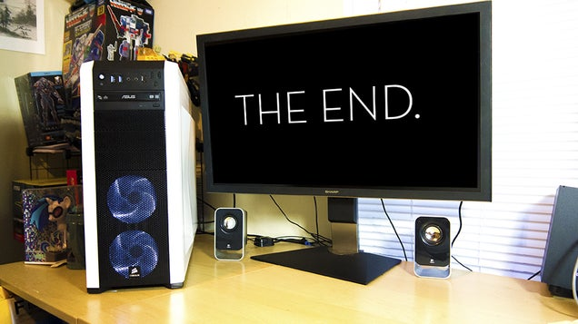 I Built A 4K Ultra HD Gaming PC... And I Love It