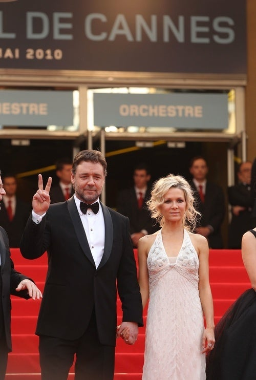 Cannes' Opening Night: A Virtual Report