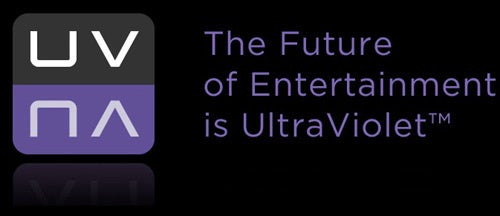 Share Movies via UltraViolet Spectrum
