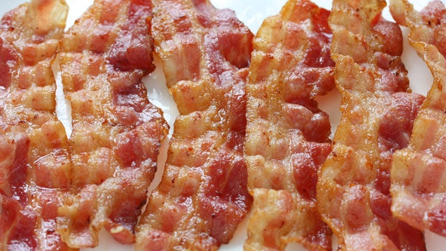 Grandma Assaults Grandson With Garden Hose For Eating Too Much Bacon