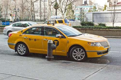In Plain Sight: A Guide to New York City's Taxis, Part II