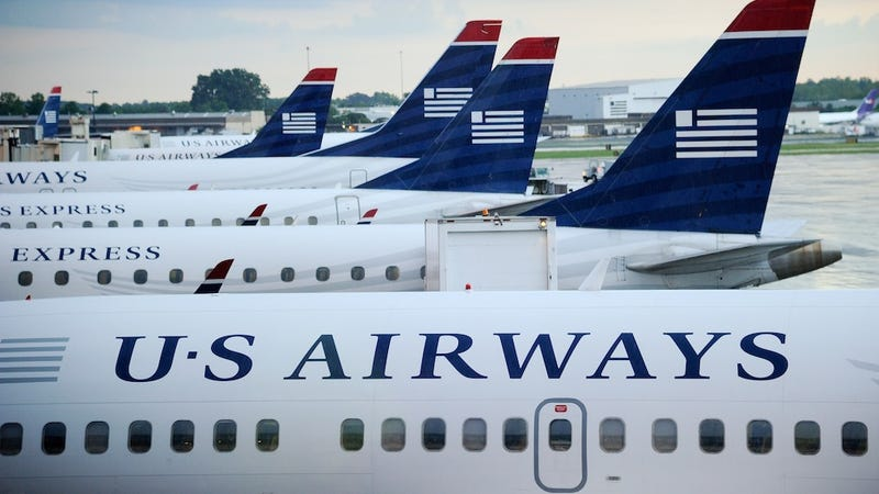 US Airways Won't Be Firing Anyone Over Airplane Vagina Tweet