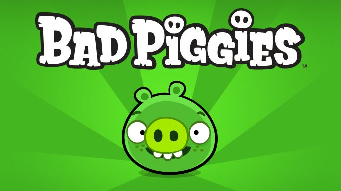 The Next Game From the Makers Of Angry Birds Stars The Pigs