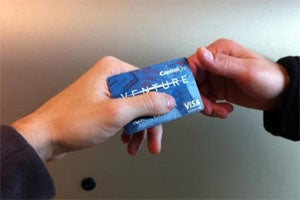 How to Prevent Yourself from Overspending on Your Credit Cards