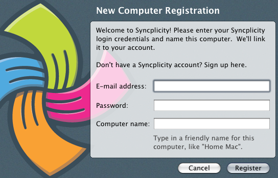 Syncplicity for Mac, Windows, Open to All