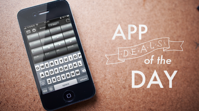 Daily App Deals: Get Splashtop Touchpad for iOS for Free in Today's App Deals