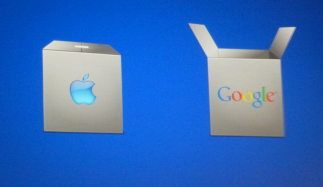 "Nokia: Apple is a Closed Box, But ""Google's Open Box Still Has Flaps, and We Don't Know What Those Flaps Will Do"""