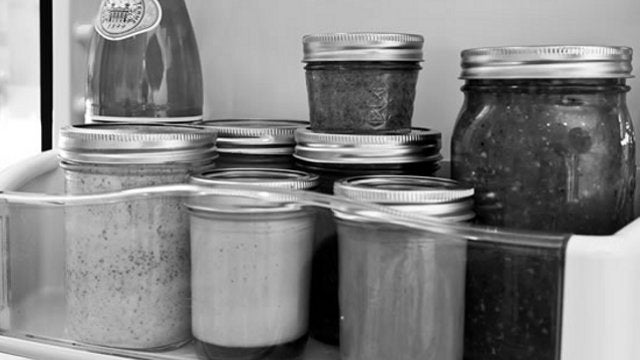 Add Cultured Whey to DIY Condiments to Make Them Last Longer in Your Fridge