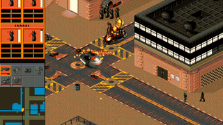 The nineties-era classic Syndicate is currently free on Origin. Go revel in old-school tactical goodness!