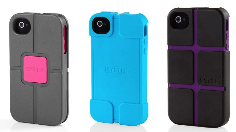 A Heavy-Duty iPhone Case That Isn't a Complete Eyesore