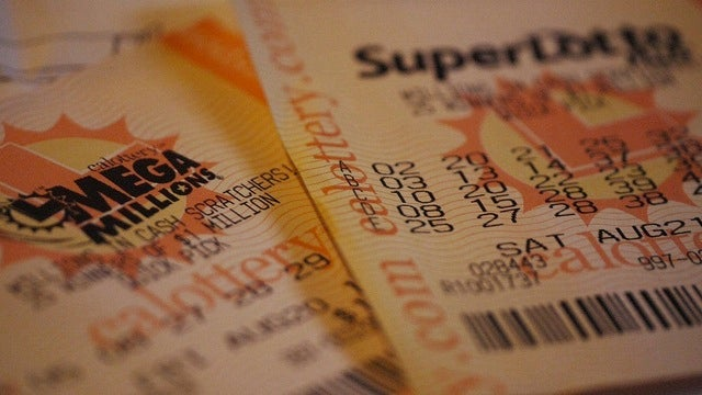 How to Turn a Lottery Ticket into a Good Bet
