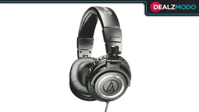 These Big-Ass Headphones Are Your Better-Than-Beats Deal of the Day