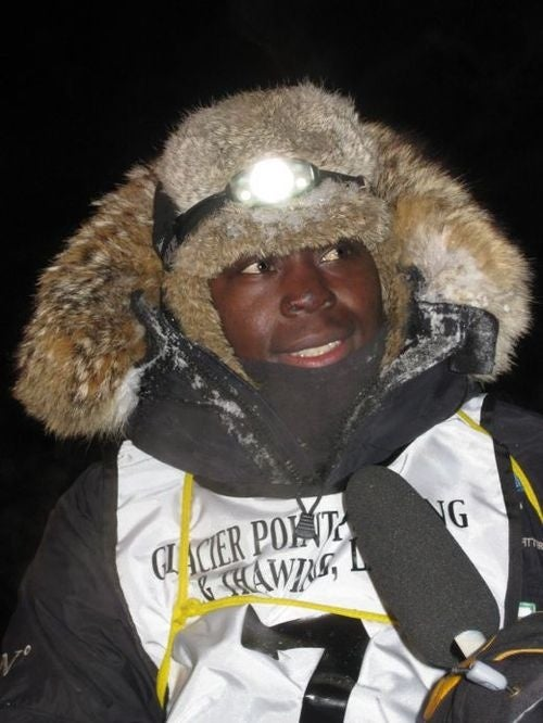 Heartstring Plucking Jamaican Dogsled Movie Inevitably Coming To Theaters Near You