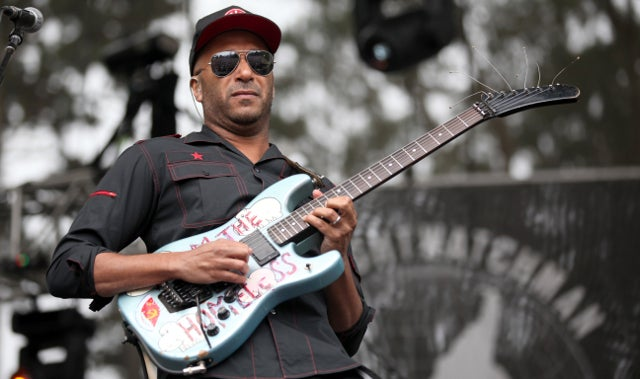 Tom Morello Calls Out High-Profile Rage Against the Machine Fan Paul Ryan