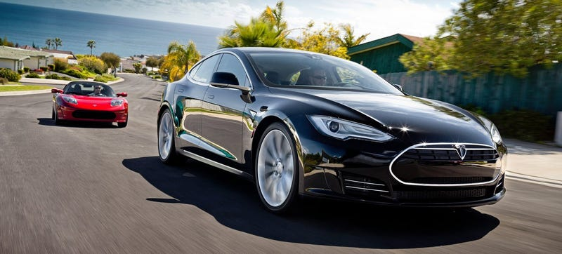 Feds: Anti-Tesla Dealer Laws Are Bad For Competition