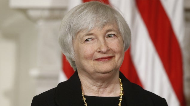 Will the Federal Reserve Still Be Evil With This Nice Woman In Charge?