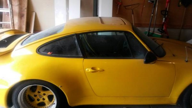 Is This 1984 Porsche 911 A Steal At $12,000?