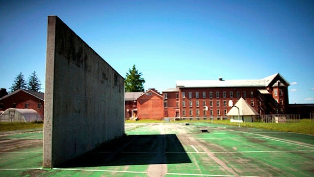 Now you can buy an old prison in New York State
