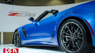 The BEST of the 2015 Washington Auto Show