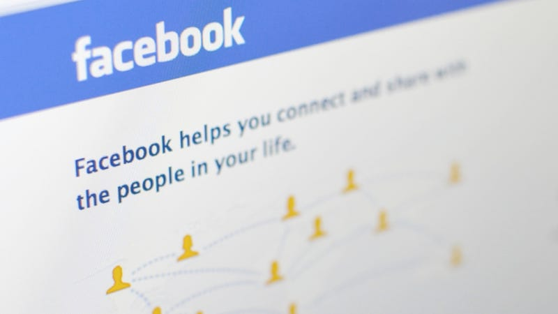Here's the Annoying New Way Facebook Makes Money Off Your Life