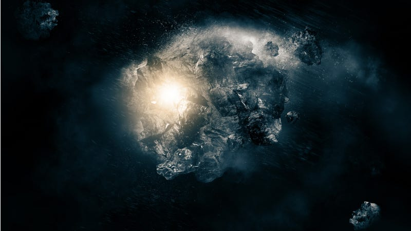 These Tiny Telescopes Could Save the Earth from a Deep Impact