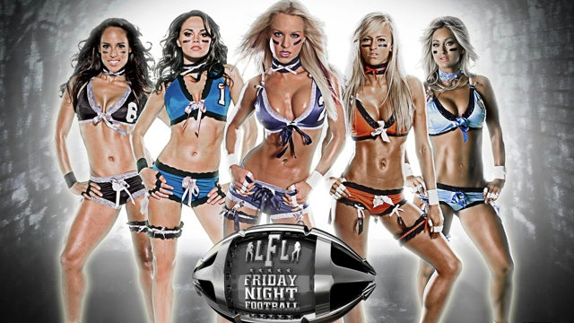 Lingerie Football League Is Ready to Tackle Video Games