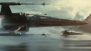 Watch The First Trailer For <em>Star Wars: The Force Awakens</em&gt