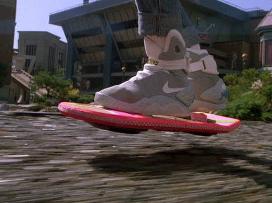 14 Things from Back to the Future II That Actually Came True, and 5 That Haven't... Yet