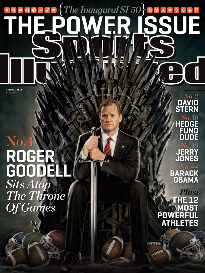 Life At Sports Illustrated Is About To Become Even More Difficult