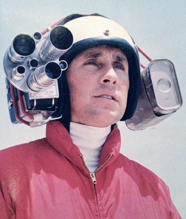 GoPro- The 1960s edition