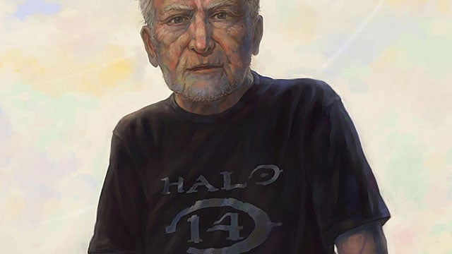 There's a Long Wait For Halo 14